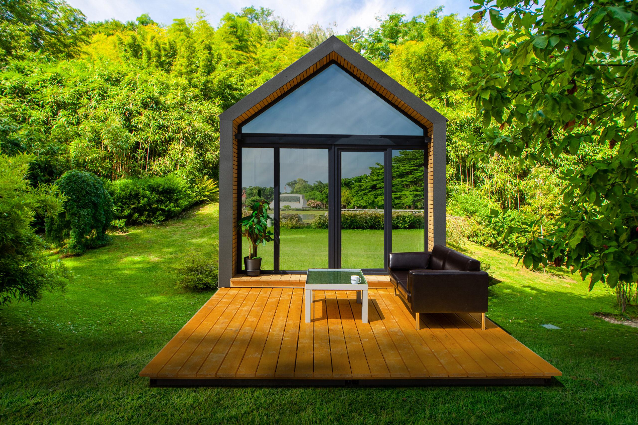 Dom w atrakcyjnej cenie